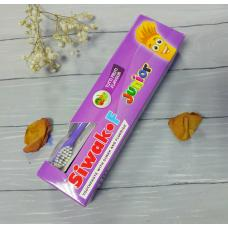 Зубная паста детская ягоды 70 гр.