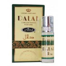 """Миск """"DALAL"""" (6 мл) от фирмы Al-Rehab - масляные духи без содержания спирта."""